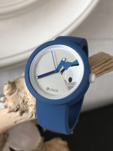 O Clock - Capri Blue Strap - O Clock Disney Donald