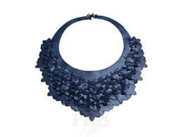 PBP  Necklace M - Night Blue