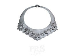 PBP  Necklace S - Silver